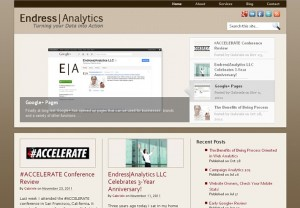 Endress Analytics