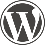 WordPress, our CMS of choice