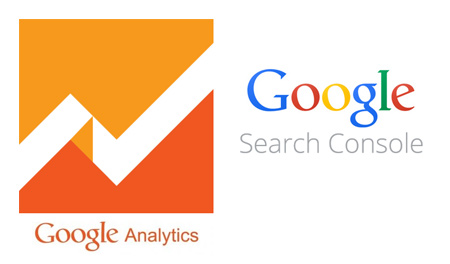 Learn to use Google Analytics and Search Console