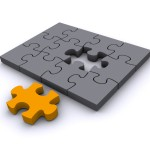 SEO helps fill in the missing pieces