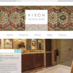 Hixon Interiors screenshot