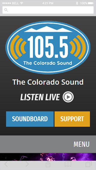 The Colorado Sound screenshot